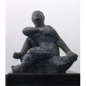 Bruno Giorgi<br>Torso feminino<br>Bronze