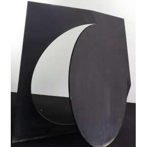 Franz Weissmann<br>Geométrico<br>Chapa de Aço