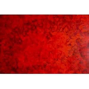 Tomie Ohtake<br>Abstrato<br>Acrílica sobre tela - 1999 - 100 x 150 - assinado frente inf direito - Registrada no Instituto Tomie Ohtake