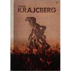 Frans Krajcberg e a Política da Arte - com fotografias de Felipe Scovino -250 pag - Capa dura - excelente estado