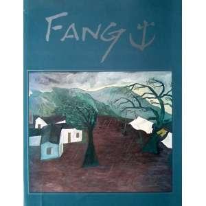 Fang - Livro organizado por Glaucia S. Cohn e J. Peter Cohn -Publicado pela Dan Galeria - 1984 - Idioma Português/ Inglês - 144 páginas - Ilustrado em cores - Capa dura com sobrecapa