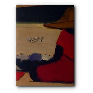 PANCETTI, José - Catálogo da exposição 100 Anos de Pancetti, realizada no ano de 2002.<br />220g; 26x19 cm; 40 págs.<br />