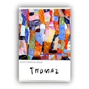 THOMAZ IANELLI – Livro editado no início da década de 1980, repleto de ilustrações e texto de Olívio Tavares de Araújo.<br />750g; 30x21 cm; 88 págs.; sobrecapa acompanha capa dura<br /><br />