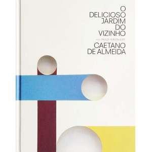 CAETANO DE ALMEIDA - Livro que oferece um amplo olhar sobrea obra deste artista paulistano. jp<br />1.530g; 29x23 cm; 255 págs.; capa dura; português/inglês<br /><br />