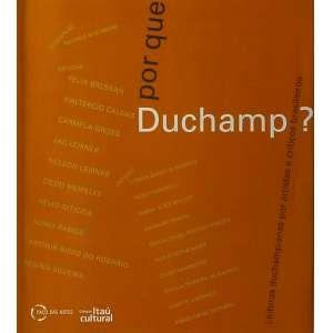 DUCHAMP, Marcel -600g; 25x21 cm; 191 págs. jp<br /><br />