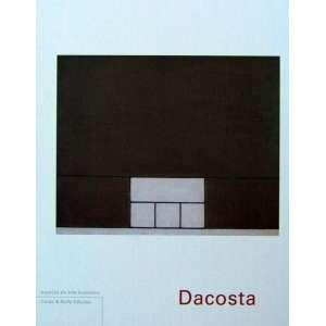 MILTON DACOSTA - 29x24 cm; 110 págs.; capa dura; Muito ilustrado