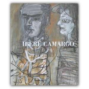 IBERÊ CAMARGO - Livro expográfico repleto de ilustrações. Neste livro, a Fundação IBERÊ Camargo sugere um recorte mais específico do percurso do artista. São pinturas e desenhos, que tomados como base, trabalhou-se a questão da figuração e suas transformações na obra do artista. 30x25 cm; 64 págs.