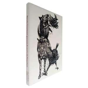 GRASSMANN, Marcelo - Este livro mostra as gravuras do artista presentes no acervo da Pinacoteca do Estado de São Paulo. Muito ilustrado. 25x19 cm; 160 págs.; sobrecapa acompanha capa dura