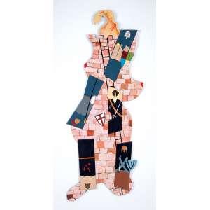 HAROLDO GROSSI - 1,50 X 65 - ASM - 2008 - ASS. VERSO - A CONQUISTA DA MULHER