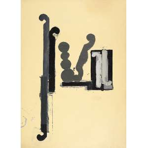 Paulo Whitaker - Acrílica sobre tela, 140x100cm.
