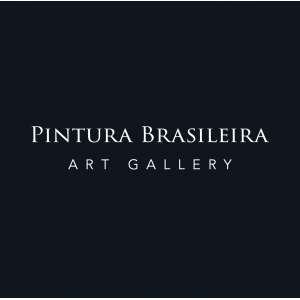 Pintura Brasileira - Leilão da galeria