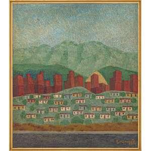 Pintura Brasileira - Leilão de Maio