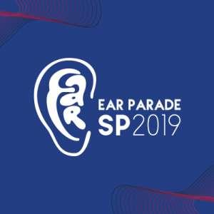 Leilões Esporádicos ou Beneficentes - Ear Parade SP 2019