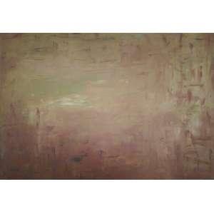 Mário Giangrande - 2015, Crepúsculo em Laranja, Óleo sobre tela - medida em cm: 90 x 120