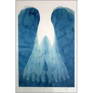 Alex Cerveny - 2008, Serenade, Fotografia e impressão digital sobre papel - Cópia 3/3 - medida em cm: 40 x 30