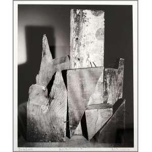 Beto Sanovicz - 2019, Desestruturação XI, Foto digital realizada com IPhone 8 Impressão jato de tinta em papel de Algodão - medida em cm: 32 x 27