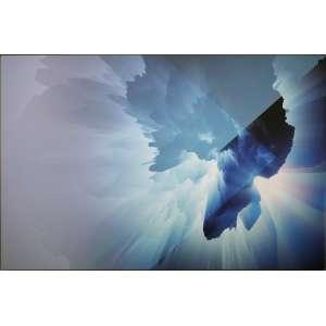 Mendeso - Sem Data, Noé, Impressão fotográfica sobre tecido canvas - medida em cm: 160 x 120