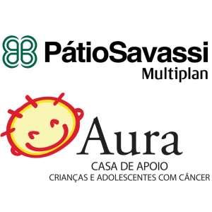 Leilões Esporádicos ou Beneficentes - Aura - Casa de Apoio - Crianças e Adolescentes com Câncer