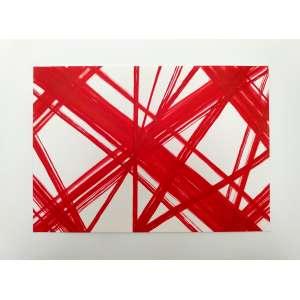 Neiliane Araujo - da série Direções , ano: 2019 , técnica: nanquim sobre papel canson 300 g/m² , dimensões: 42 x 59,4 cm. Esta obra se encontra sem moldura.