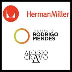 Leilões Esporádicos ou Beneficentes - Leilão Herman Miller