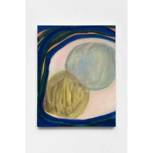 Marina Perez Simão - Sem Título, 2019 - Óleo sobre tela - Assinada - 30 x 24 cm<br><br><b>INGLÊS</b><br>Marina Perez Simão - Sem Título, 2019 - Oil on canvas - Signed - 30 x 24 cm