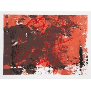 Edna Moura - Serigrafia - 11/11; 30x40; 2012.