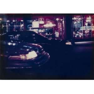 """Artista: Graziela Widman<br>Título: """"New York at night""""<br>Ano: 1998<br>Técnica: Fotografia<br>Dimensões: 15,5 x 22 cm<br>Doação: Lilian Nigri"""