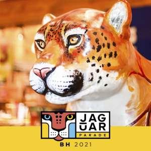 Leilões Esporádicos ou Beneficentes - Jaguar Parade BH 2021