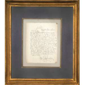 José Pancetti <br />Manuscrito a Stela sua musa, assinado e datado 15 de janeiro de 1949, Campos do Jordão, com desenho ao fundo. <br />25 x 20 cm.