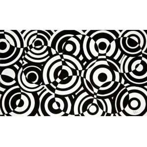 Antônio Asis - Sem título. Acrílica sobre cartão, 15x25 cm, 2011, A.C.I.D. Adquirido direto do artista, com moldura e vidro museu. <br />