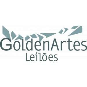 Golden Artes Leilões - Leilão de Gravuras e Originais em Papel