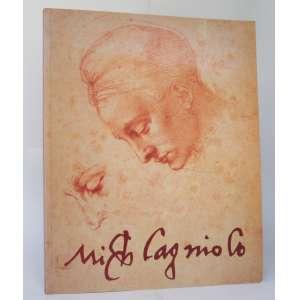 Michelangelo entre Florença e Roma I Extenso livro com textos e fotografias I ed. Museu de Arte de São Paulo - MASP I 175 páginas