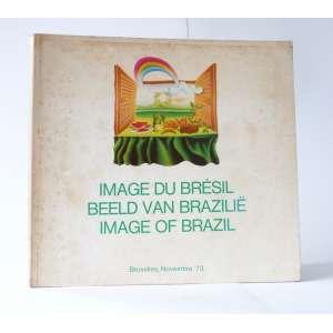 Image of Brazil - Bruxelas - 1973 - Artistas diversos - Edição trilingue ing/fran/alem - Sem paginação
