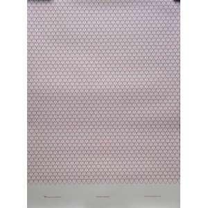 Polvilho Edições - Coração Dengoso - Serigrafia 105/140 - 60x42cm