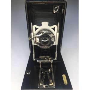 Camera Junior - 1890/1900 - 6 x 9 cm - SPECTAL APLANAR F. 185mm