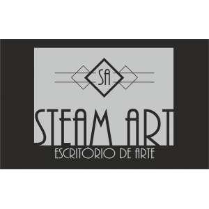 Steam Art Leilões - Leilão de Arte e Antiguidade