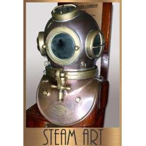 Steam Art Leilões - Leilão de Náutica