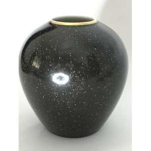 Vaso de Porcelana KPM - 12,5 x 12 cm diametro