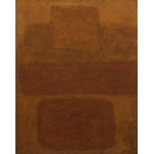 """Ianelli, Arcângelo - óleo sobre tela - 91 x 73 cm - """"Sem Título"""" - ass. inferior direito - 1964"""