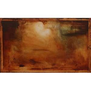 "Carlos Araújo - óleo sobre madeira - 70 x 120 cm - ""Maternidade"""