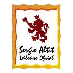 Sérgio Altit Leilões - Leilão de Artes Outubro