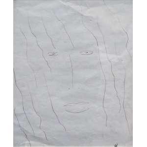 Calder, Alexander - nanquim sobre cartão 25,5 x 19,5 cm Face ass: CID reproduzida no catalogo leilão James Lisboa (abr/2010) e certificada pela esposa do Artista, ex-coleção Waldemar Szaniecki