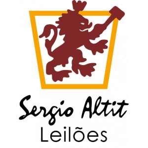 Sérgio Altit Leilões - Leilão de Arte, Agosto 2020