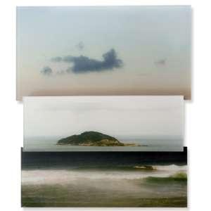 Karina Zen - fotografia em metacrilato 43 x 40 cm Sem Título da série Unidade Composta não assinada 2015 - acompanha certificado do Instituto Adelina