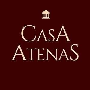 Casa Atenas - Leilão de Junho