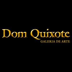 Dom Quixote Galeria de Arte - Leilão de Agosto - Somente on-line