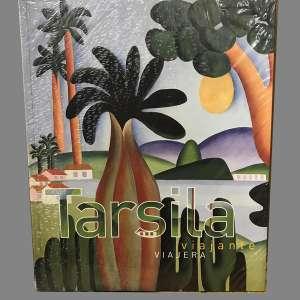 Livro de arte - Tarsila - Viajante Viajera