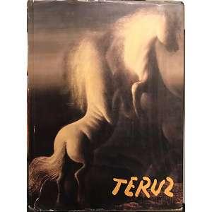Orlando Teruz - Livro Teruz - Korum Editora e Distribuidora Ltda