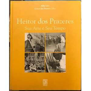 Heitor Dos Prazeres - Sua Arte e Seu Tempo - ND Comunicação