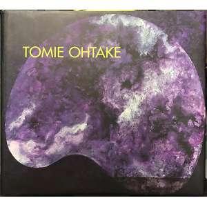 Tomie Ohtake - Livro Tomie Ohtake - Instituto Tomie Ohtake